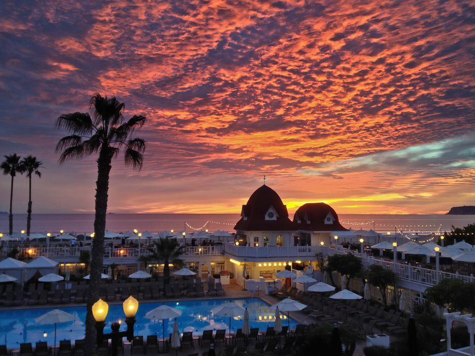 The Most Romantic Spots In San Diego