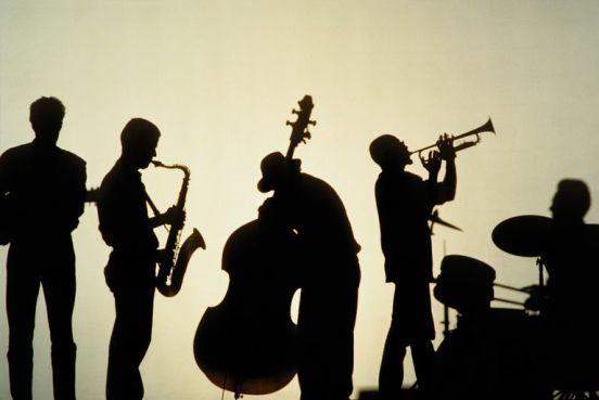 Jazz Dance - Instruments