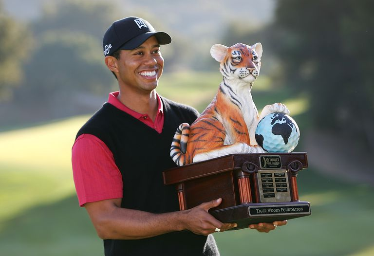 Hero World Challenge All About Tiger Woods Tournament