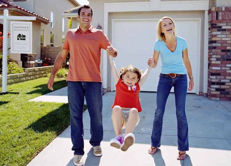 Homepath mortgage financing