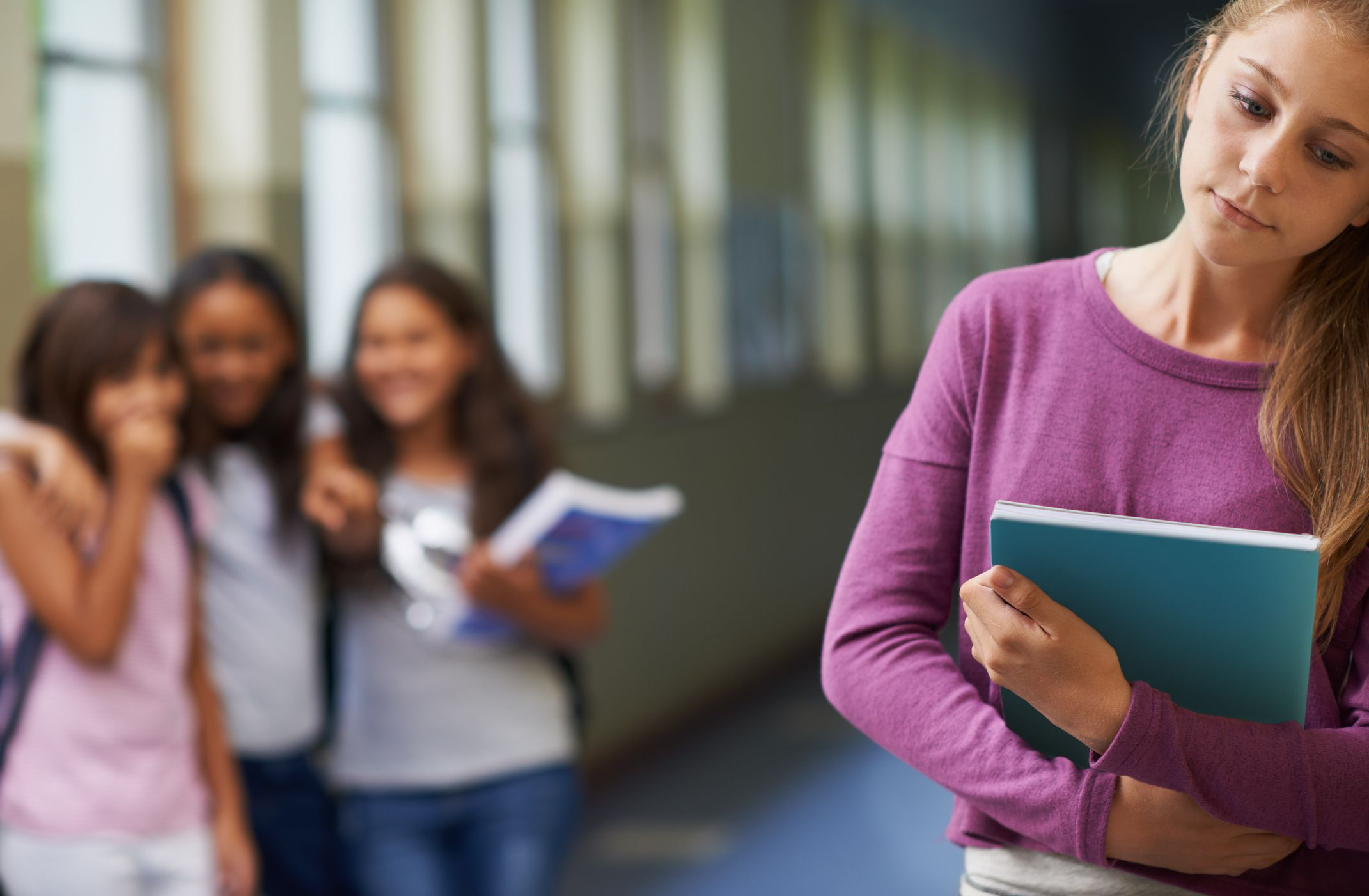 4 Tips For Parents And Teachers To Prevent Bullying