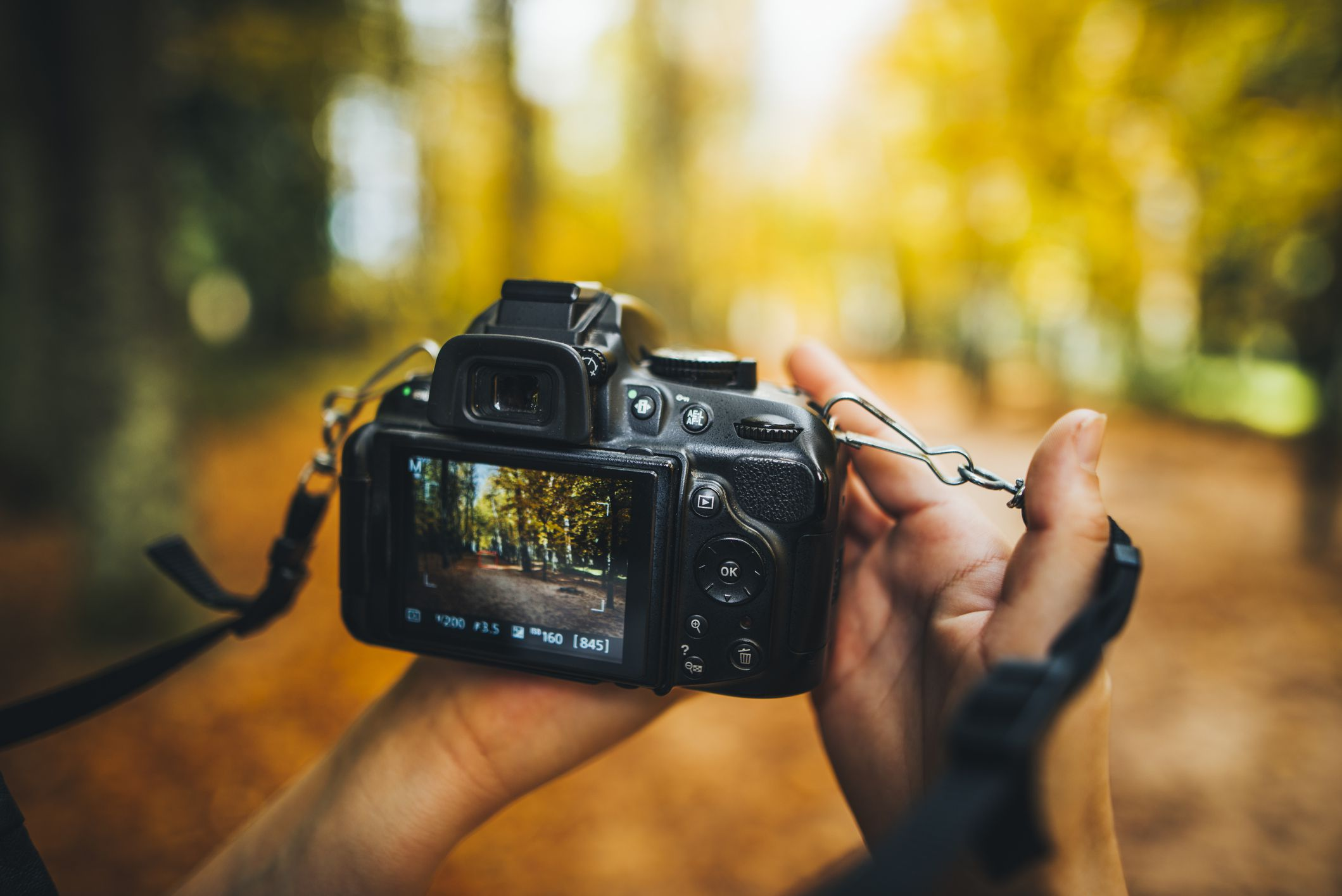 How To Fix My Camera Using Battery Too Fast