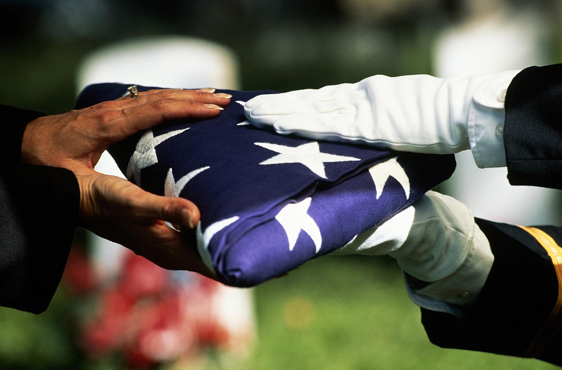 The Origins Of Memorial Day