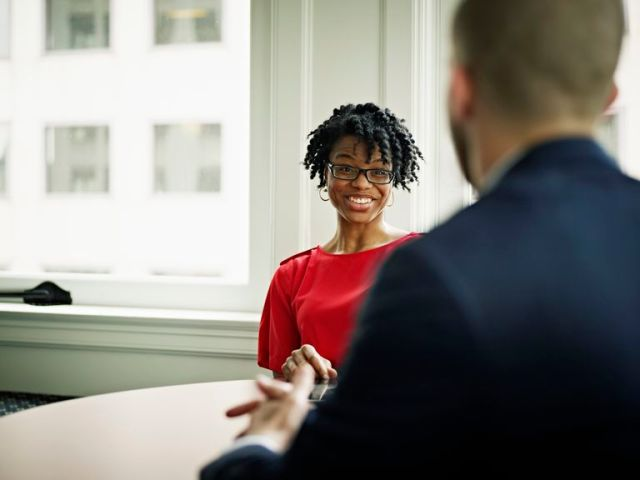 Employer interview questions to ask