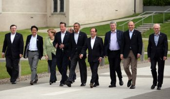 Image result for g8 meeting
