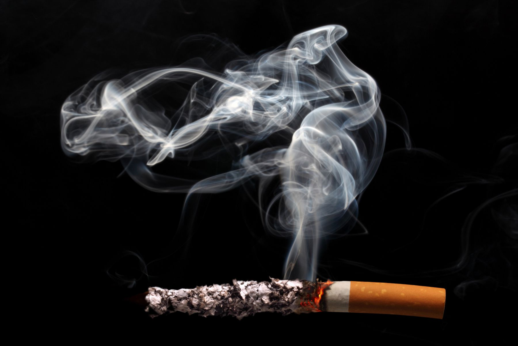 A Disturbing List Of Toxic Chemicals In Cigarettes