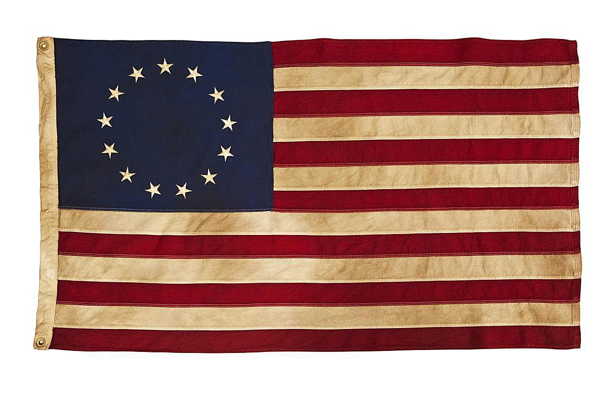 American Flag History Myths And Facts