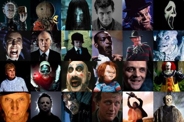 Image result for old scary movies