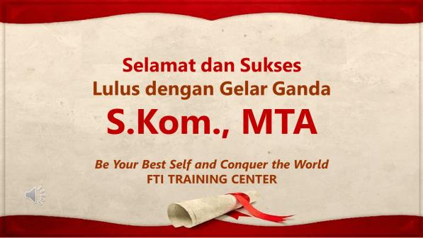 gelar-mta-fti-training-center-okt-2016