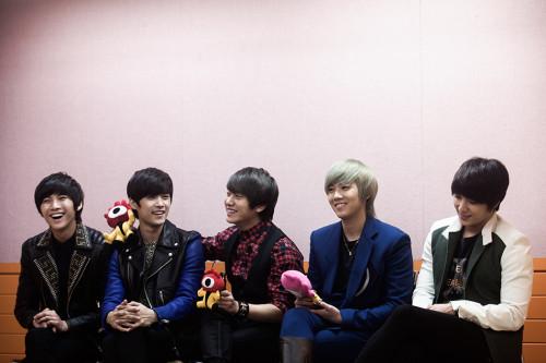 FTIsland Interview Sina Weibo 7