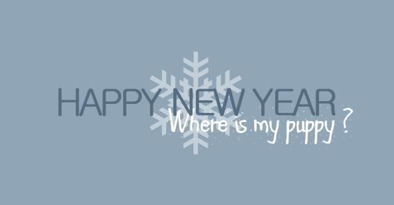 visu happy new year 2016 concours