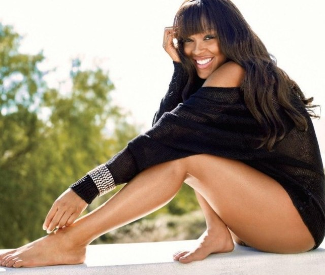 Meagan Good Mens Health