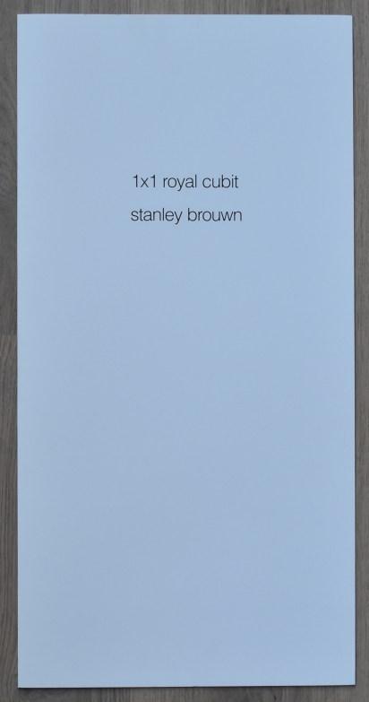 brouwn-cubit-a