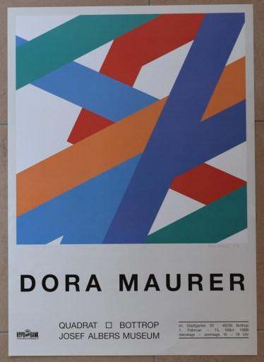 maurer signed a