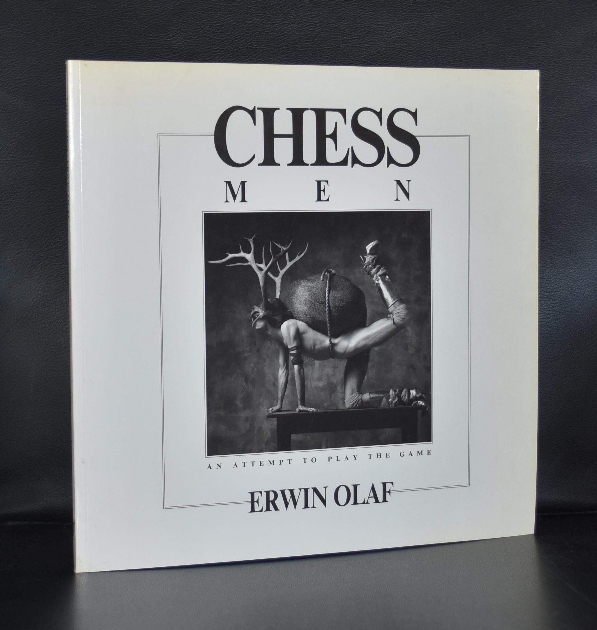 olaf chess a