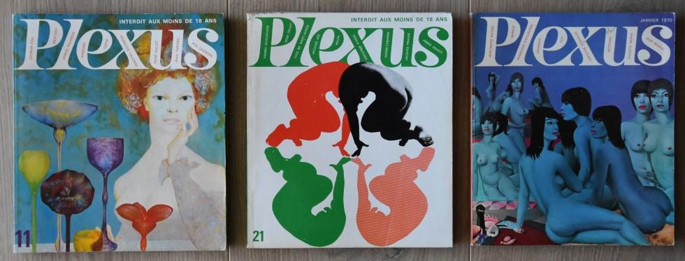 plexus z