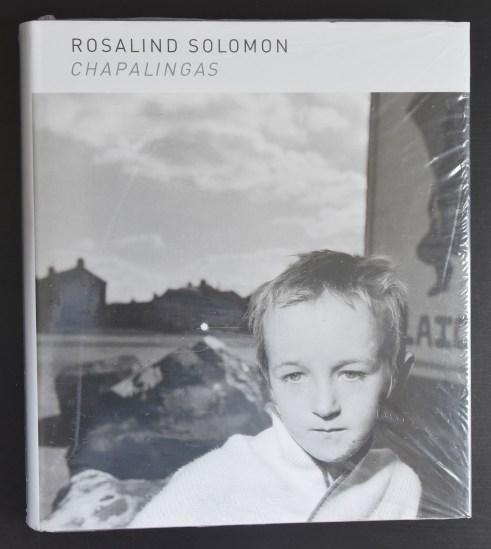 rosalind solomon