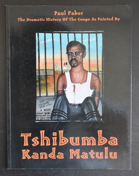 tshibumba a