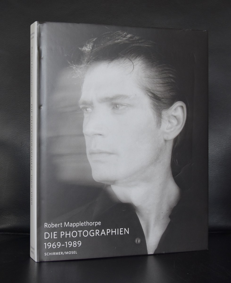 MAPPLETHORPE schirmer