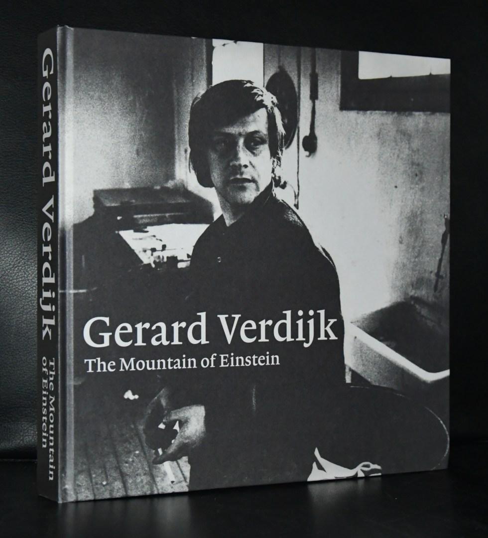 verdijk monografie