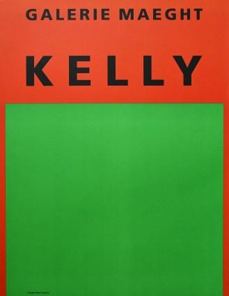 kelly rood groen a