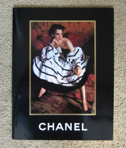 chanel 2a