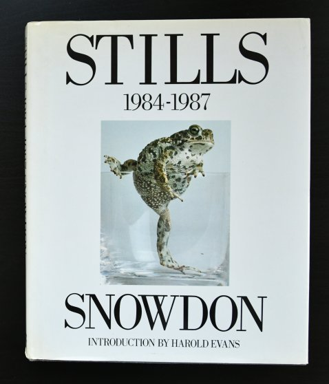 snowdon stills
