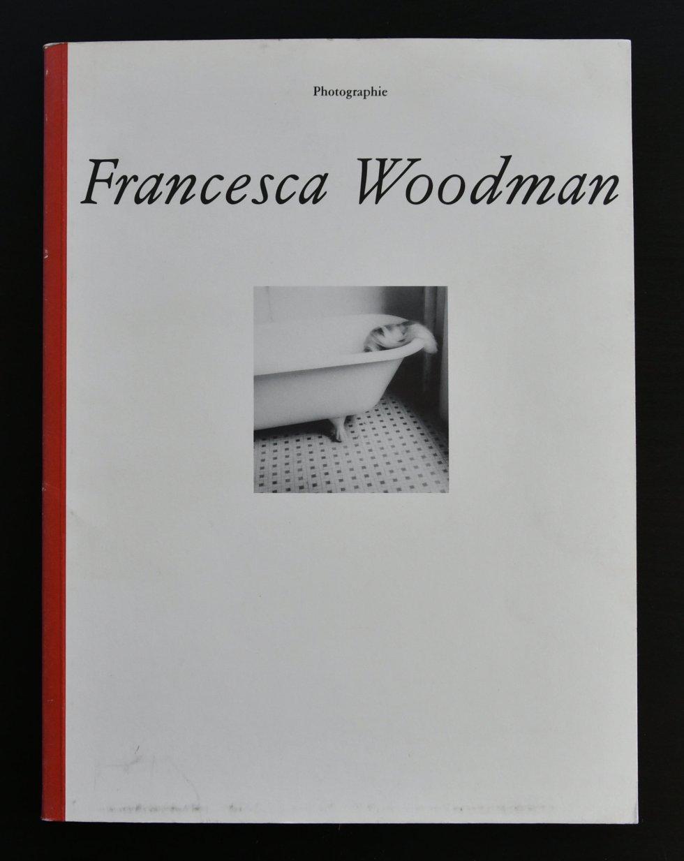 woodman francesca