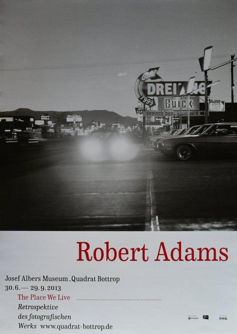 adams motel a