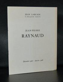raynaud larcade