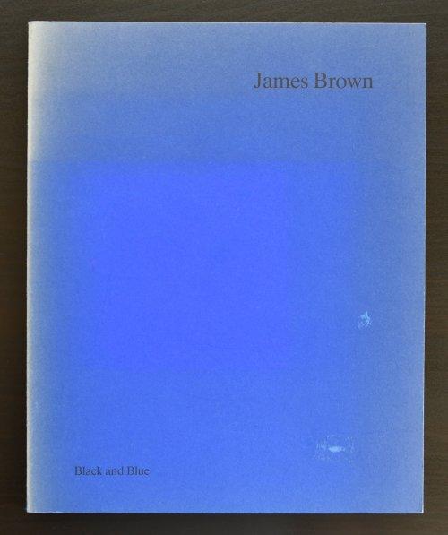 james brown black blue