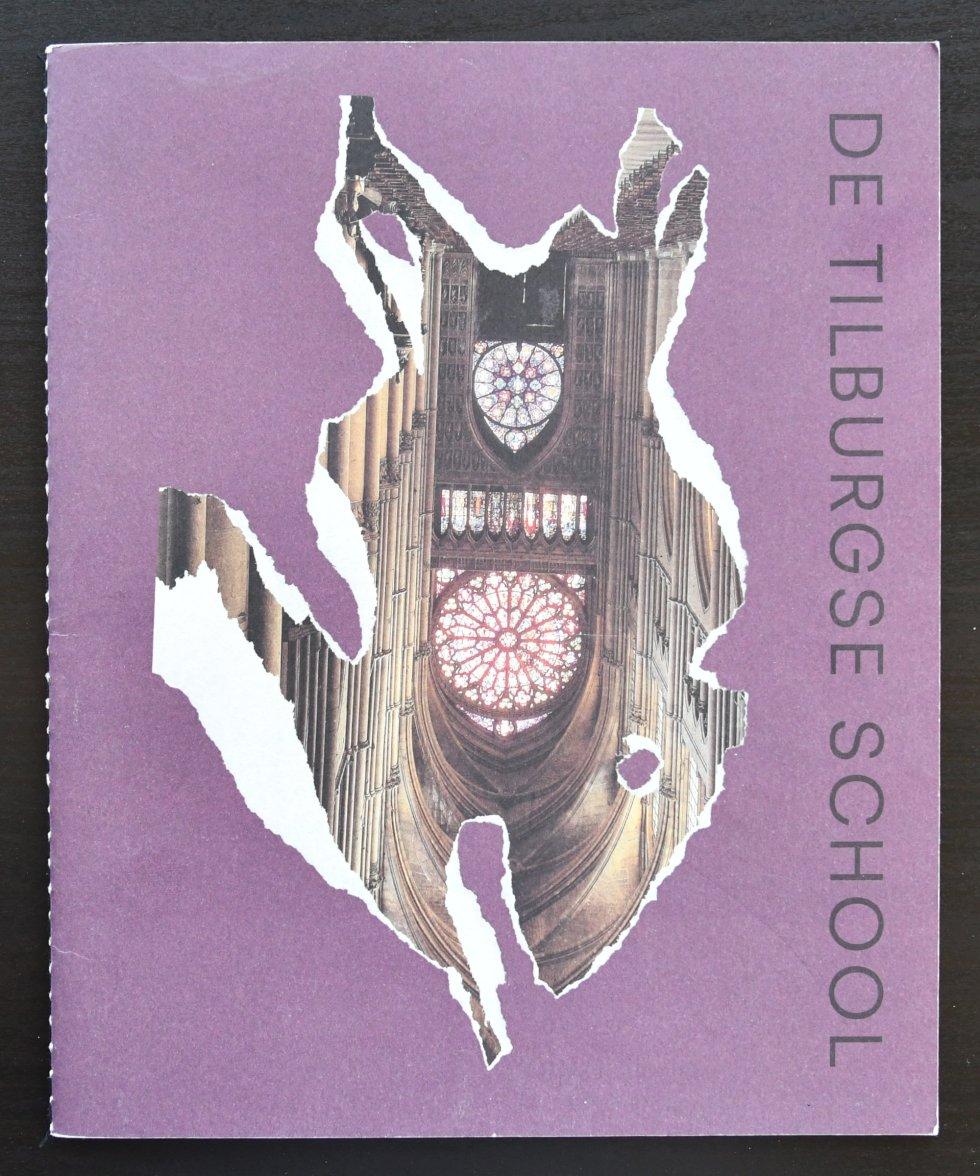 tilburgse school delta