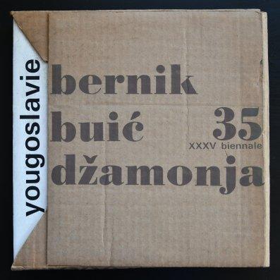 jugoslavia 70 a
