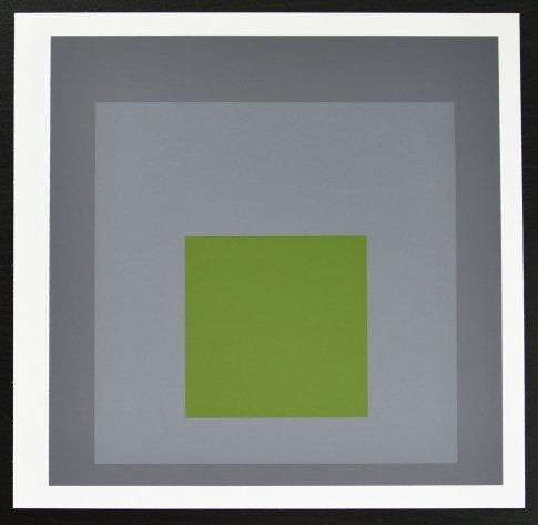 albers grijs groen a