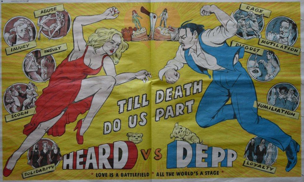 heard vd Depp