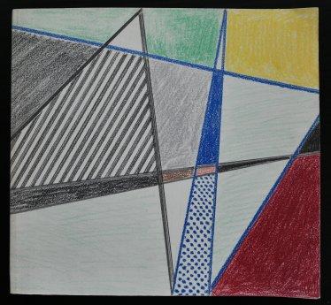 lichtenstein drawings a