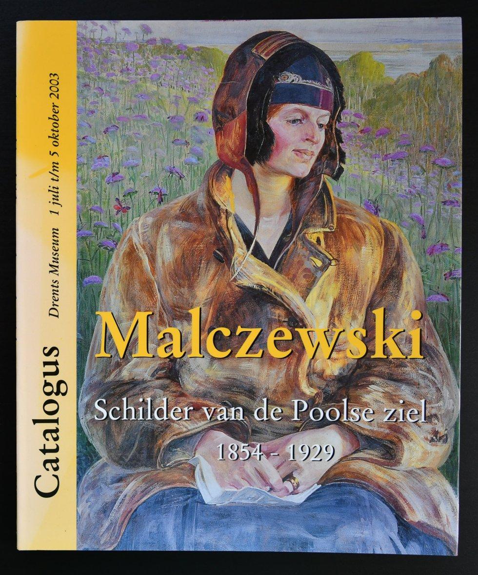 malczewski a