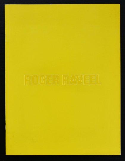 raveel geel