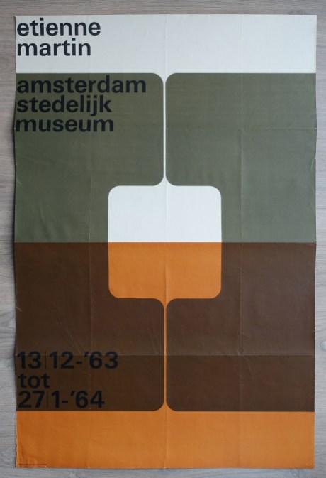 martin poster a