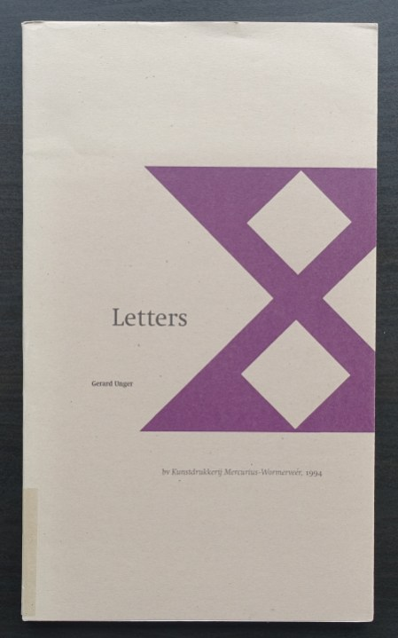 unger letters a
