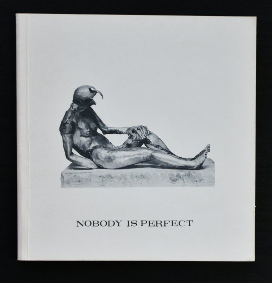 reinhoud nobody is perfect