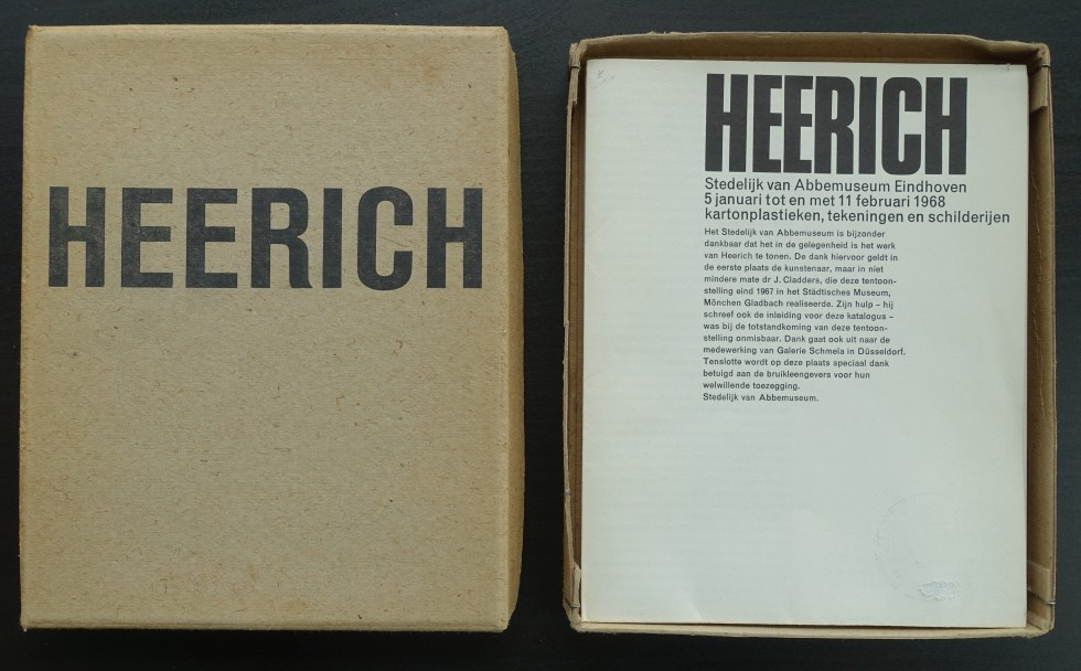 heerich a