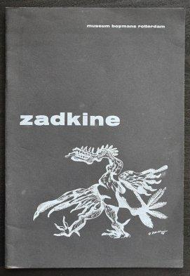 zadkine wissing a