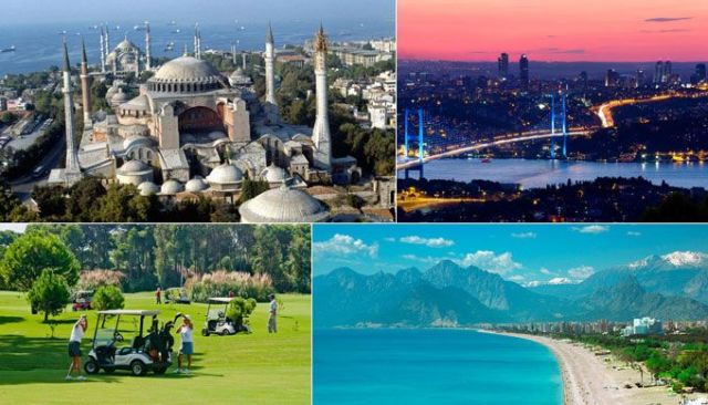 Картинки по запросу istanbul antalya