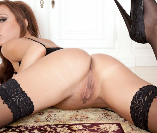 Sexy And Cute Ginger Naked Porn Stars