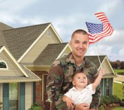 Roofs for Troops: Helping Struggling Military Families