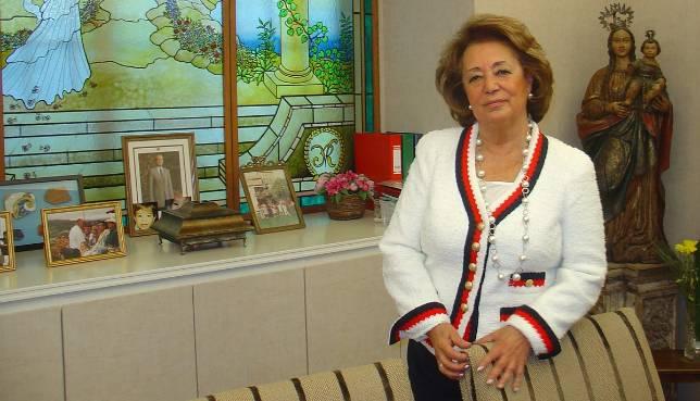 Teresa Regojo