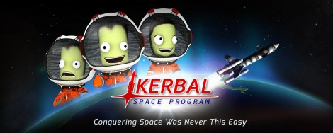 Kerbal Space Program by Squad