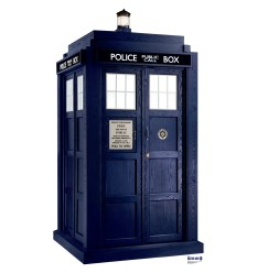 A Type 40 TARDIS