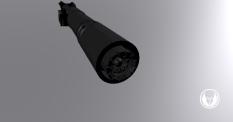 Megatron Muzzle 2